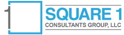 Square 1 Consultants Group Logo